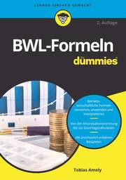 BWL-Formeln für Dummies