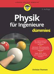 Physik für Ingenieure für Dummies