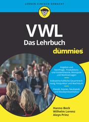 VWL für Dummies - Das Lehrbuch
