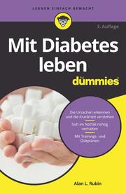 Mit Diabetes leben für Dummies