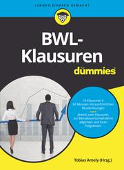 BWL-Klausuren für Dummies