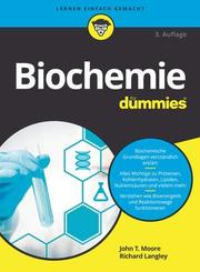 Biochemie für Dummies