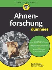 Ahnenforschung für Dummies