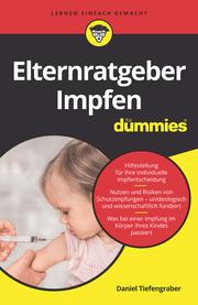 Elternratgeber Impfen für Dummies
