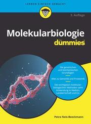 Molekularbiologie für Dummies