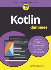 Kotlin für Dummies