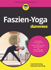Faszien-Yoga für Dummies