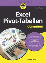 Excel Pivot-Tabellen für Dummies