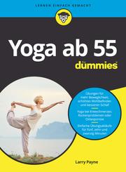 Yoga ab 55 für Dummies