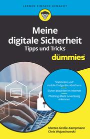 Meine digitale Sicherheit Tipps und Tricks für Dummies