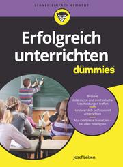 Erfolgreich unterrichten für Dummies