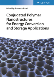 Conjugated Polymer Nanostructures for Energy Conversion and Storage Applications