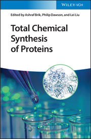 Total Chemical Synthesis of Proteins