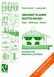 Gekonnt Planen, Richtig Bauen - Cover