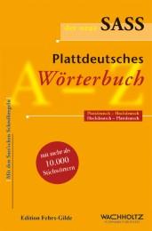 Der neue SASS - Plattdeutsches Wörterbuch