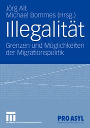 Illegalität