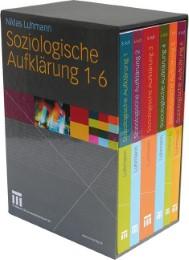 Soziologische Aufklärung 1-6