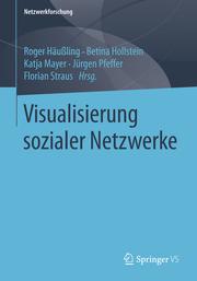 Visualisierung sozialer Netzwerke