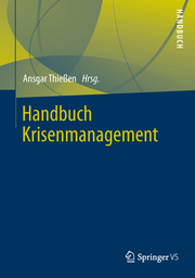 Handbuch Krisenmanagement