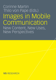 Images in Mobile Communication