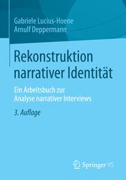 Rekonstruktion narrativer Identität