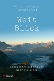 Weitblick - Cover