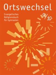 Ortswechsel, Evangelisches Religionsbuch, B He MV Ni RP Sc SH Sl, Th, Gy