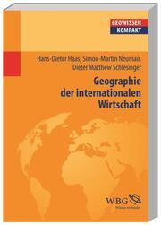 Geographie der internationalen Wirtschaft