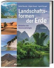 Landschaftsformen der Erde