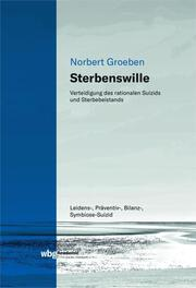 Sterbenswille