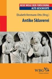 Antike Sklaverei