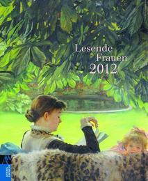 Lesende Frauen 2012