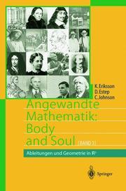 Angewandte Mathematik: Body and Soul 1