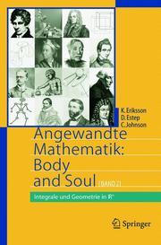 Angewandte Mathematik: Body and Soul 2