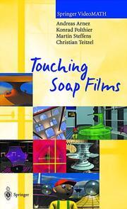 Touching Soap Films