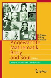 Angewandte Mathematik: Body and Soul 3