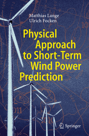 Physical Approach to Short-Term Wind Power Production