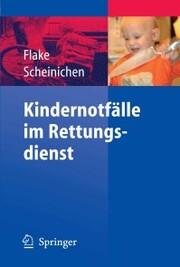 Kindernotfälle im Rettungsdienst