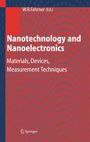 Nanotechnology and Nanoelectronics