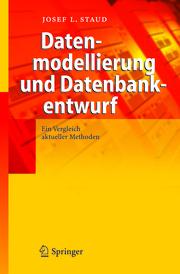Datenmodellierung und Datenbankentwurf