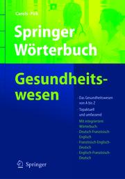 Springer Wörterbuch Gesundheitswesen