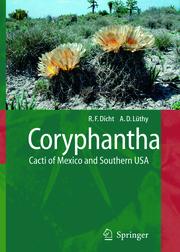 Coryphantha