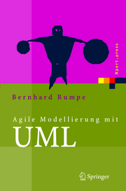 Agile Modellierung mit UML