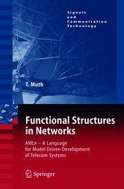 Functional Structures in Networks