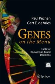 Genes on the Menu