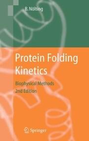 Protein Folding Kinetics