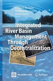 Integrated River Basin Management through Decentralization