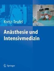 Anästhesie und Intensivmedizin