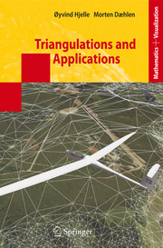 Triangulations and Applications