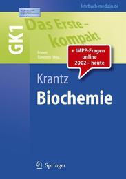 Biochemie - GK1